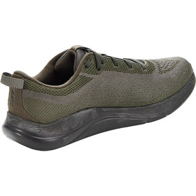 Hoka One One Hupana Flow Chaussures de trail Homme, forest night/rifle green